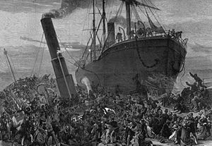 300px-Princess_alice_collision_in_thames