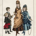 Victorian clothing